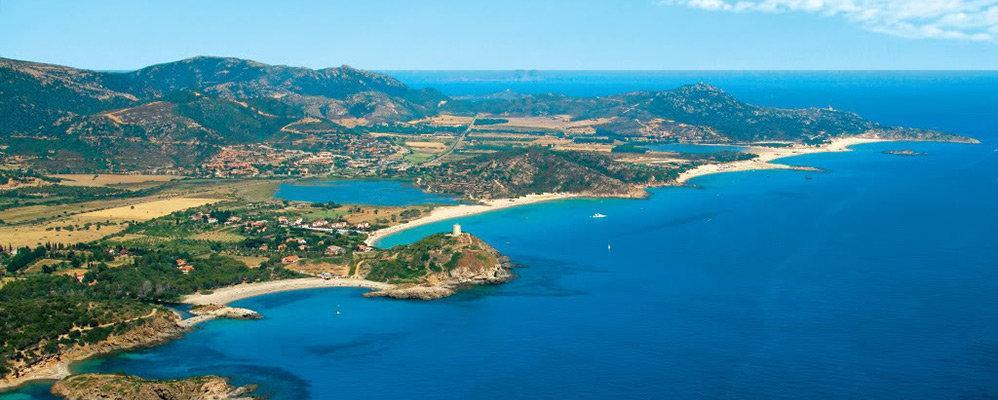 Sardinia Hotels The Best Hotels In Sardinia For Your