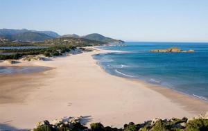 Май и июнь на Сардинии