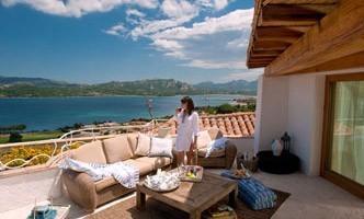 Charme Hotels Sardinien