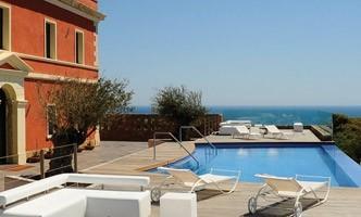 Luxus-Hotels