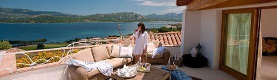 Sardaigne h tel les meilleurs h tels pour votre vacances for Meilleur site pour hotel