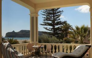 Villa del Mare представляет... Superior Terrace Sea View