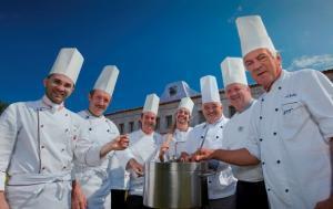 Chefs - Porto Cervo Food Festival 2015