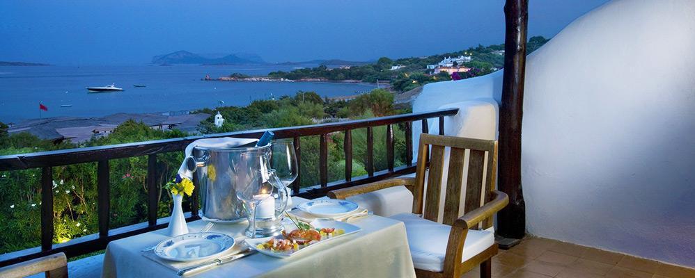 Sardegna: gli hotel piu spettacolari dell'Isola